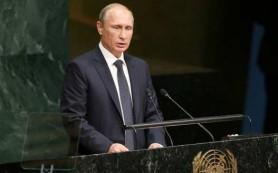 Путин: санкции не имеют принципиального значения для экономики России