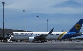 Россия закроет небо для авиакомпаний Украины с 25 октября