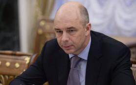 Россия ждет от Украины погашения долга в $3 млрд