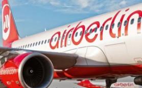 Air Berlin может вернуться в Россию при условии восстановления спроса