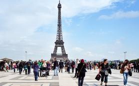 Франция не может отменить визы для россиян