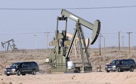 Палата представителей конгресса США сняла запрет на экспорт американской нефти