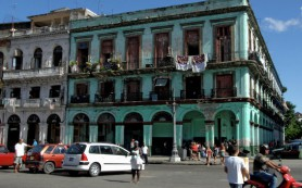 Россия и Куба создадут совместное предприятие по сборке грузовиков