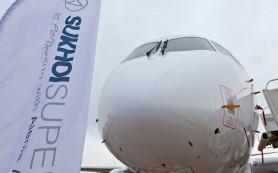 Иран заинтересован в покупке сотни российских самолетов