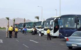 В Ростуризме ждут мгновенного падения спроса на зарубежные поездки после признания катастрофы А321 терактом
