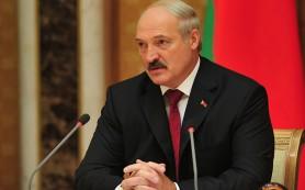 Лукашенко согласился со всеми условиями МВФ, чтобы получить новый кредит