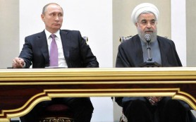 Путин подтвердил готовность предоставить Ирану кредит в пять миллиардов долларов