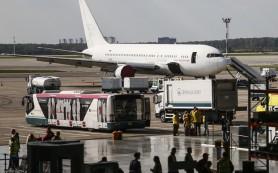 Авиакомпании РФ могут нести 8-9 млрд руб. убытков ежегодно из-за ситуации вокруг Египта