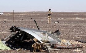Переговоры о создании промышленной зоны РФ в Египте приостановлены после крушения А321