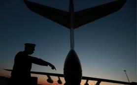 Росавиация: запрет Киевом транзита может означать отсутствие гарантий безопасности полетов
