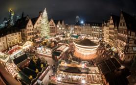 Туроператоры РФ надеются на рост интереса к новогодней Европе