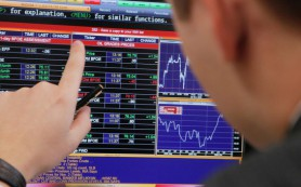 Бумаги компаний РФ закрыли торги в Лондоне в основном в плюсе