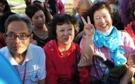 В Крыму начали готовиться к приему китайцев