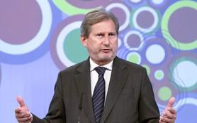 ЕС отказался от компенсаций Украине по российскому продэмбарго