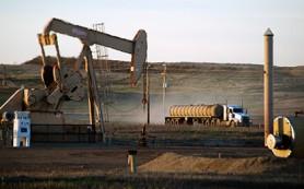 США нарастили запасы нефти на 4 миллиона баррелей