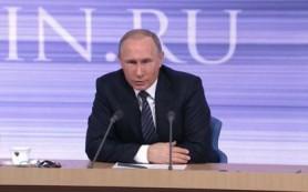 Президент РФ отменил индексацию пенсий для работающих пенсионеров