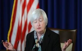 ФРС США повысила ставку впервые за девять лет