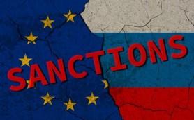 Постпреды стран ЕС согласовали продление санкций против РФ на полгода