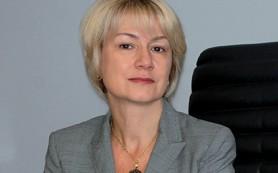 Ирина Морозова назначена председателем правления Мособлбанка