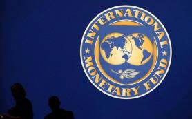 Новые правила кредитования МВФ потребуют «добросовестных переговоров» Киева с Москвой