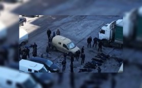 МВД: в Москве преступная группа обналичила свыше 1 млрд рублей через Почту России