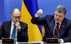 Порошенко: Украина готова к переговорам по долгу перед Россией