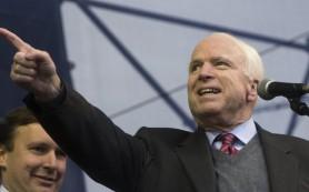 Маккейн: ряд европейских стран ищут способ уйти от санкций против РФ