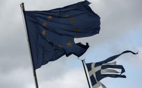 Греции с марта будет сложно обслуживать свои долги