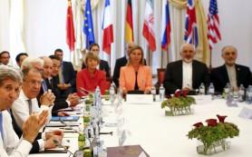 Иран наложит на мир нефтяные санкции