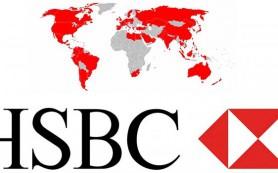 HSBC может переехать из Лондона в Гонконг