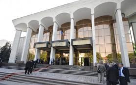 В Молдавии выдвинули нового кандидата на пост главы Нацбанка
