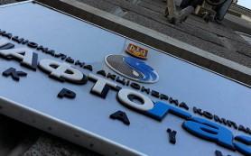 Украинские хранилища ждут европейский газ