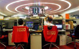 Китайские спекулянты разогрели сырьевые рынки
