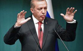 Турция пытается вытеснить Россию с собственного энергорынка