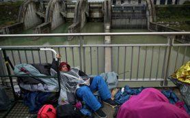 Германия потратит на беженцев до 2020 года почти 93,6 млрд евро