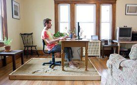 Комфортный стол — главный инструмент офиса
