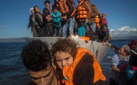 Странам ЕС придется платить 250 000 евро за каждого непринятого беженца