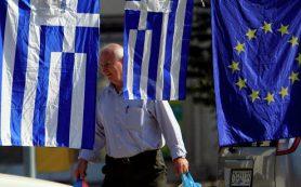 Санкции против РФ негативно влияют на экономику Греции