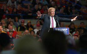 Трамп предложил провести реструктуризацию госдолга США