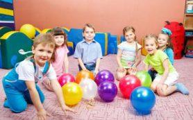 Чему должны научить детей в детском саду?