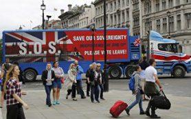 Кэмерон отверг предложение о повторном референдуме по Brexit