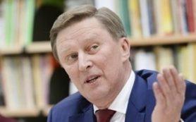 Глава администрации Путина высказался за продление санкций в отношении России