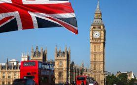 В Великобритании стартовал референдум о выходе страны из ЕС