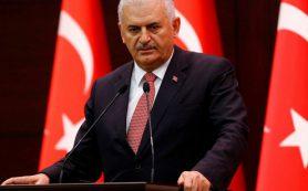Турция согласилась выплатить компенсацию за сбитый Су-24
