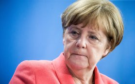 Меркель выступила за движение России к единой экономике с Европой
