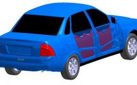 На АвтоВАЗ, улучшают шума изоляцию некоторых моделей