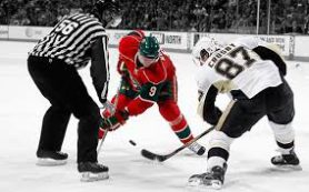 Плюсы и минусы ставок на хоккей онлайн