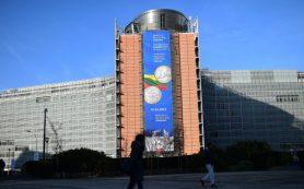 Решение ЕС о продлении санкций в отношении РФ официально опубликовано