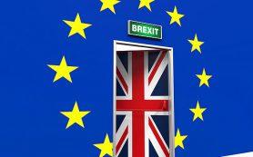 Экономика Великобритании рухнула до минимума за семь лет из-за Brexit