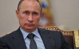 Путин: контрсанкции РФ в отношении Европы и США не эмбарго, а ответные меры
